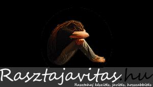 rasztajavitas.hu logo raszta készítés, raszta javítás
