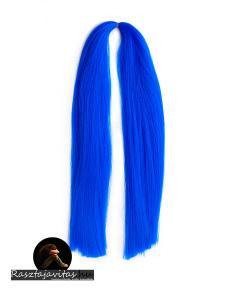 Raszta hosszabbításhoz műhaj kék